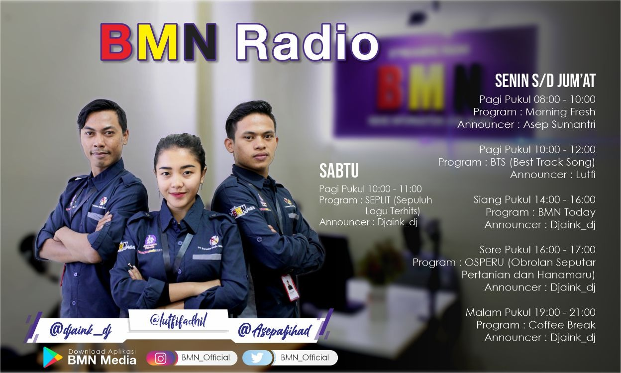 BMN Radio